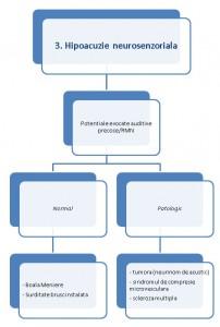 Investigatiile pentru vertij (ameteli)-recomandarile obligatorii ale Uniunii Europene