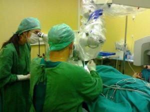 Operatia de otoscleroza: anestezie locala sau generala?