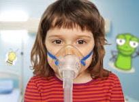 Importanta tratamentului cu aerosoli in afectiunile din sfera ORL