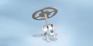 PORP-clip – o noua generatie de implante pasive de ureche medie