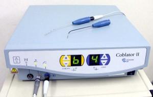 Coblatia – metoda chirurgicala de tratament fara sangerare