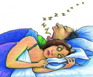 Sforaiti, somn neodihnitor?