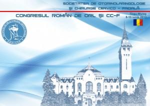 Congresul Balcanic ORL -Targu Mures 2012