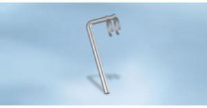 Pistonul angular in chirurgia stapediana: special conceput pentru situatii particulare